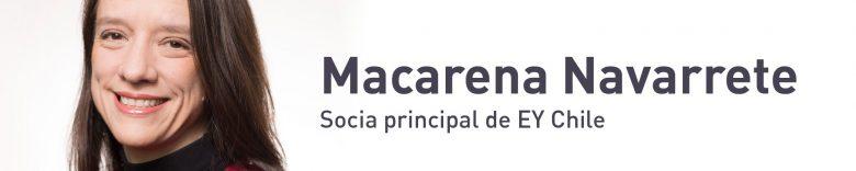 columna de Macarena Navarrete EY de la revolucion tecnologica a la revolucion digital